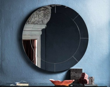 Круглое зеркало Cattelan Italia Regal