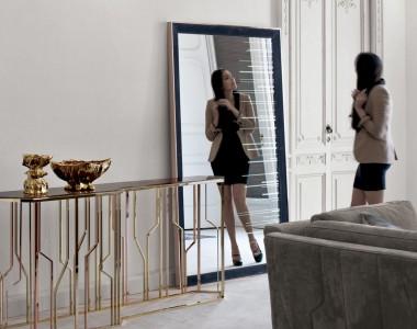 Зеркало Longhi Nanami