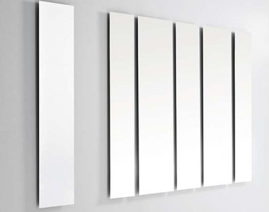 Зеркало Pianca Rectangular Geometrica