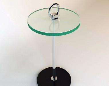 Кофейный столик Eichholtz Shelby в наличии