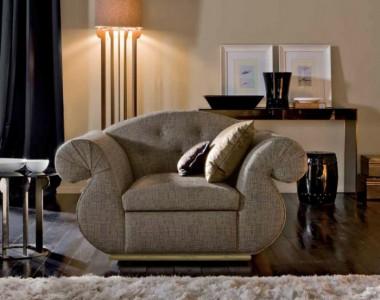 Кресло EGO Zeroventiquattro Giotto CP427 в наличии