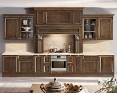 Кухонный гарнитур Onlywood Victoria в наличии