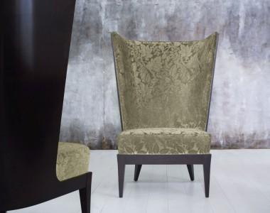 Кресло с высокой спинкой Selva Astoria 1097 в наличии