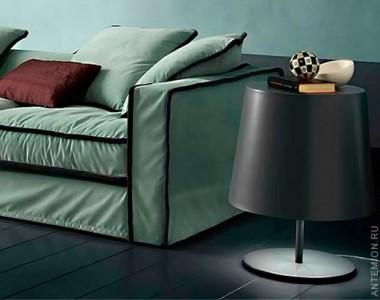 Столик с подсветкой Casamilano Ray в наличии