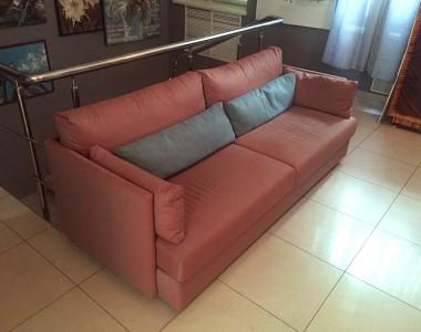 Раскладной диван Swan Italia Shan EL 603 в наличии
