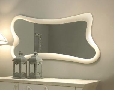 Зеркало Giusti Portos Glamour в наличии