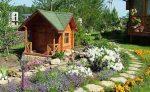 Как на даче обустроить место отдыха на – Благоустройство дачного участка: как обустроить сад и огород загородного дома красиво с минимальными затратами, варианты озеленения