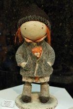 Куклы из войлока ирина андреева – Ирина андреева: подборки мастер-классов, статей, публикаций о рукоделии и творчестве