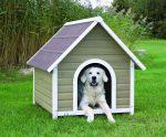 Собачья будка своими руками фото – Будка для собаки — пошаговая инструкция для начинающих (65 фото идей)